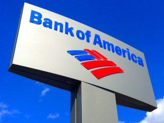 Bank of America solicita patente para mejorar el sistema de efectivo con Blockchain