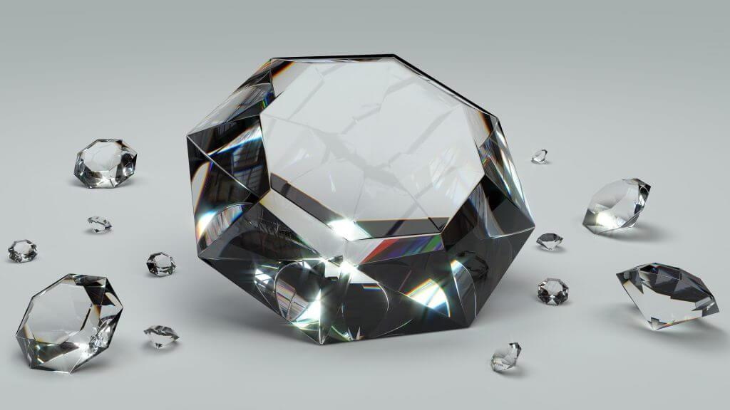 Rusia utilizará Blockchain para hacer seguimiento de diamantes