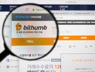 Bithumb estrena plataforma de comercio OTC en Corea del Sur
